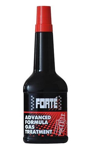 Forte Adv Gas Treatment
