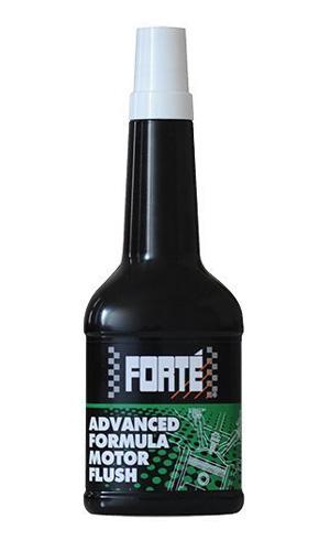 Forte Adv Motor Flush