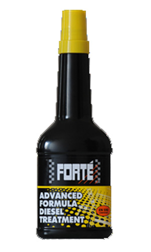 Forte Adv formula diesel treatment