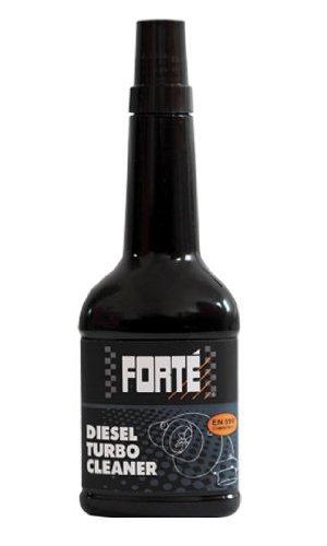 Forte Diesel turbo cleaner