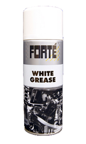 Forte White Grease